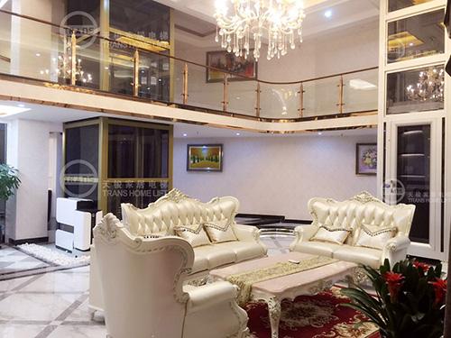 家用别墅电梯天梭价格走向与发展前景